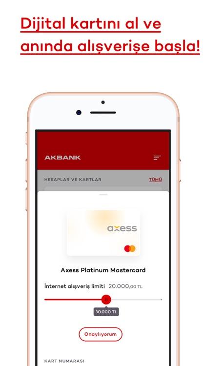Akbank screenshot-4