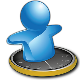 Ícone do app Perfect Diet Tracker