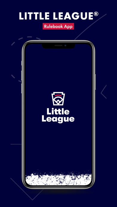 Little League Rulebook