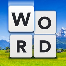 Word Tiles: Relax n Refresh