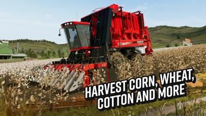 Farming Simulator 20 app image
