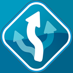MapFactor Navigator - GPS Maps pour pc