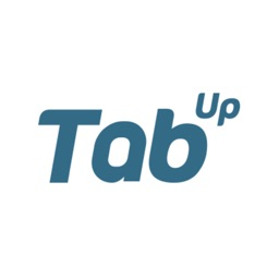 TabUp - Tab | Order | Pay