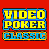 Video Poker Classic - FREE Vegas Casino Video Poker Deluxe Games Suite icon