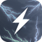 App Icon for Lightning Tracker & Storm Data App in United States IOS App Store