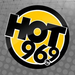 Hot 96.9 Spokane