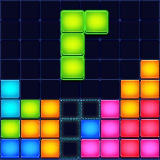 Cube Blast: Crush Games