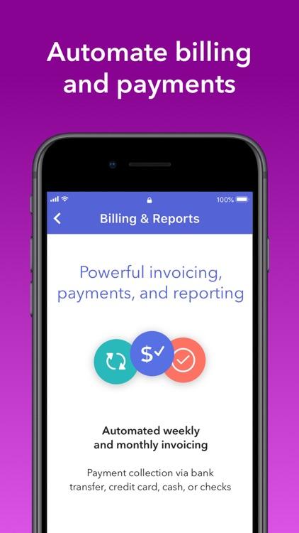brightwheel: Child Care App screenshot-5