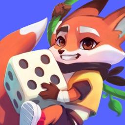 Fox Fighters: Dice Do It!