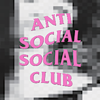 monolabs - AntiSocialSocialClub artwork