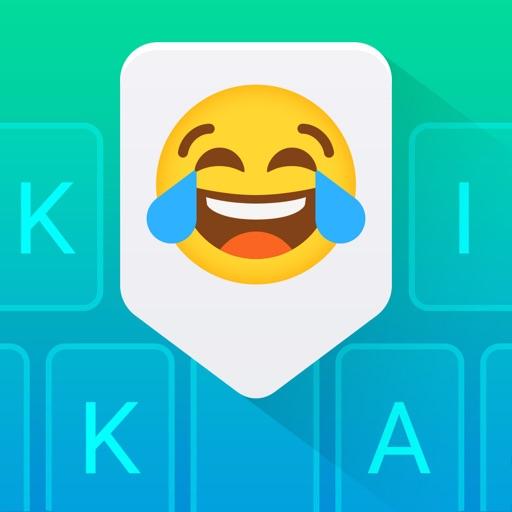 Kika Keyboard - Fonts Keyboard