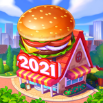 Cooking Madness-Kitchen Frenzy Hack Online Generator  img