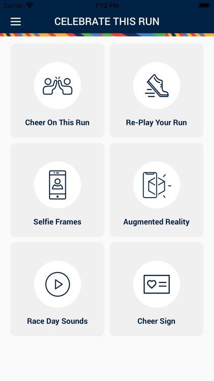 Virtual TCS NYC Marathon screenshot-4