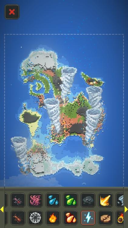 WorldBox - God Sandbox screenshot-4