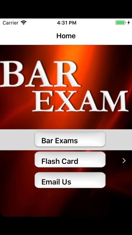 Bar Exam Buddy 2019