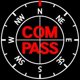 【COMPASS】イージーコンパス