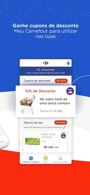 4f7c757ef5 Carrefour Brasil na App Store