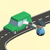 Traffic Solver