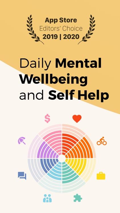 Remente: Self Help & Wellbeing