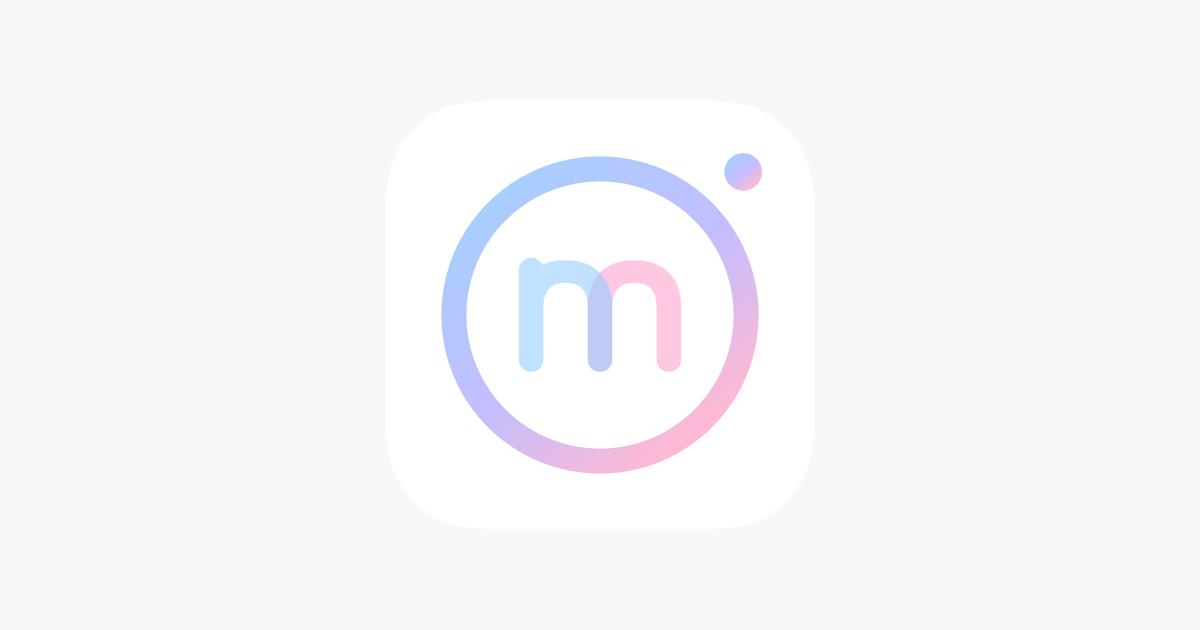 Moru 自然に盛れる フリューの高画質カメラ をapp Storeで