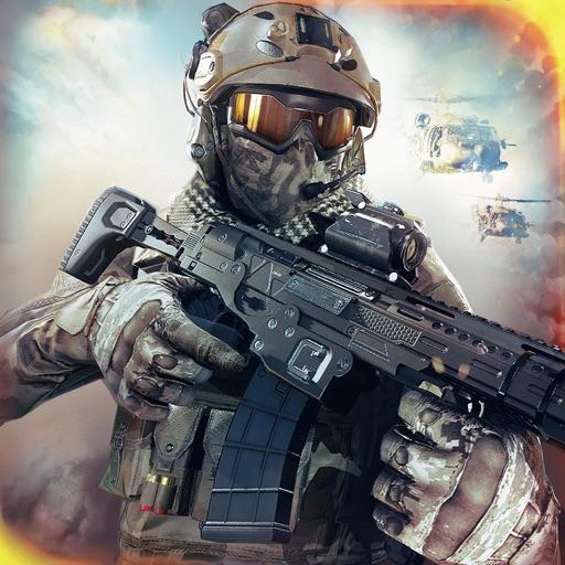 Kill Shot Bravo: Sniper Game