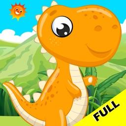 Dinosaur Games For Kids - FULL