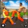 Prison Karate ring Bodybuilder - iPhoneアプリ