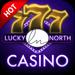 Lucky North Casino |Slot Games Hack Online Generator