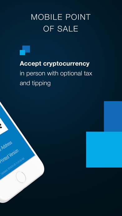 Screenshot of CoinPayments - Crypto Wallet5