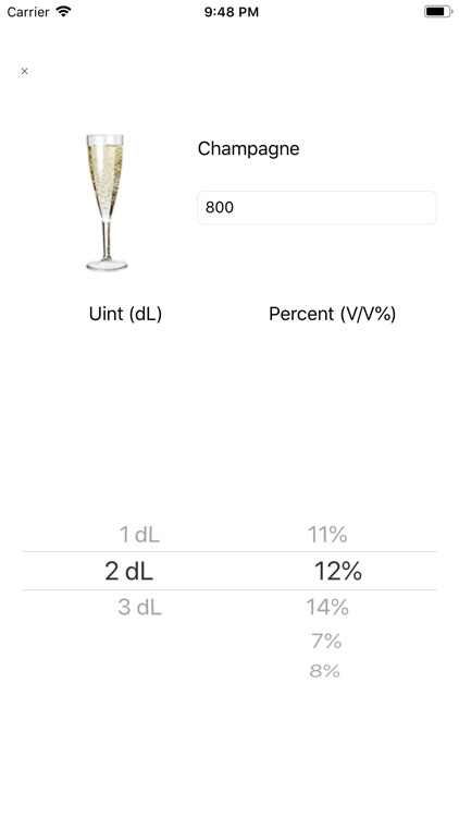 Drink Meter screenshot-3