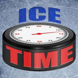 Ice Time: Hockey Zone Timer