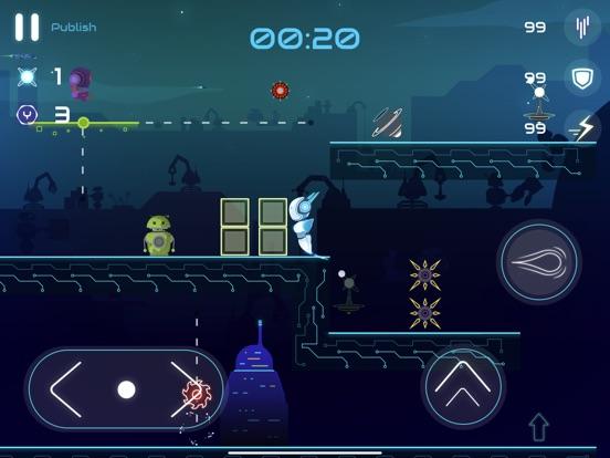 Bot Maker - Generator screenshot 6