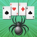 Spider Solitaire Game – Card
