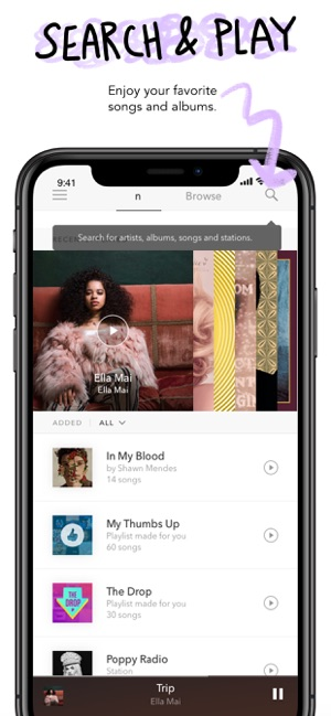 download music on apple watch