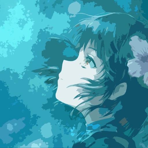 Anime Gallery-Wallpaper of ACG