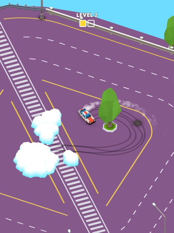 Snow Drift! screenshot 14