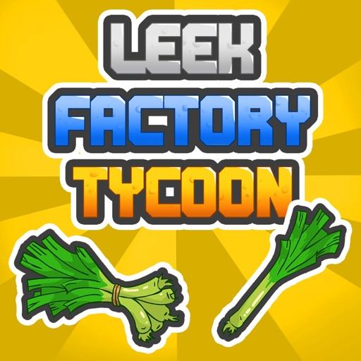 Leek Factory Tycoon