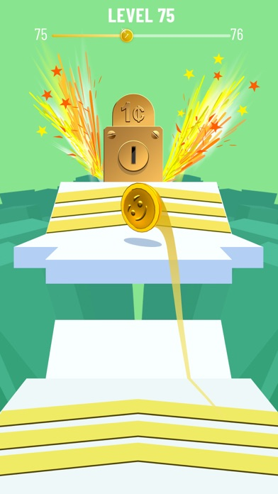 Coin Rush! screenshot 6