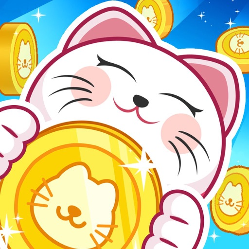 My Lucky Cat - Attract wealth