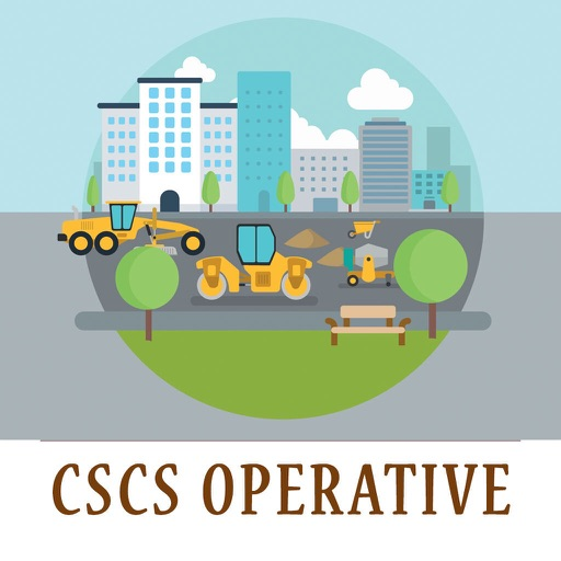 CSCS Operatives Exam Revision