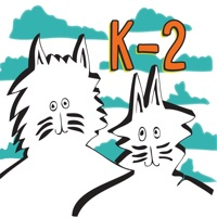 Codes for Beyond Cats! Math for K,1 & 2 Hack