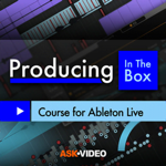 Producing In the Box