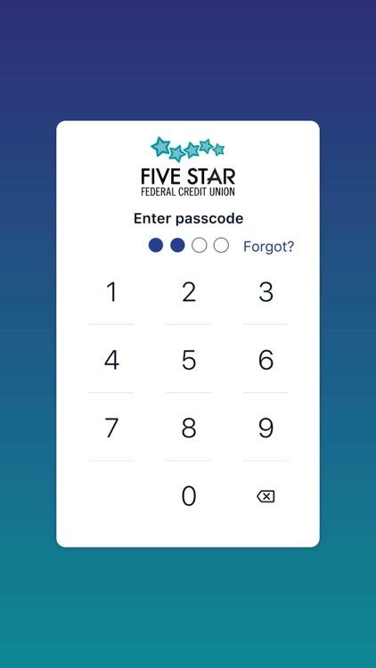 Five Star FCU