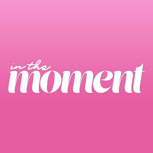 In The Moment Magazine icon