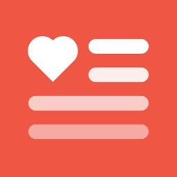 Lover List - Love Task Tracker