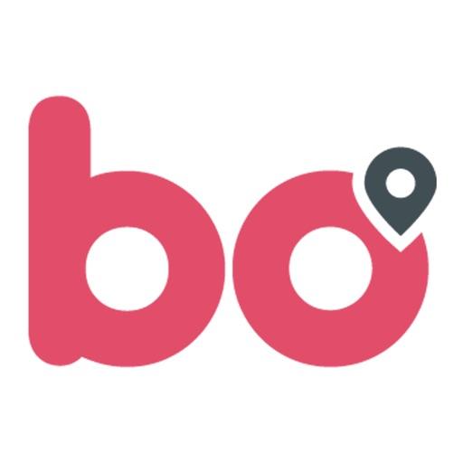 Bora Logo - Boralogo