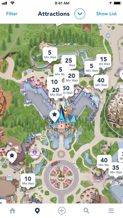 Download Disneyland® for Pc