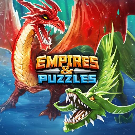 Empires & Puzzles Epic Match 3 inceleme, yorumları ve Oyunlar indir
