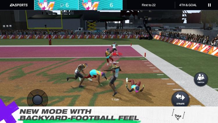 Madden NFL 21 Mobile Football screenshot-3