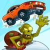 Zombie Road Trip! - iPadアプリ